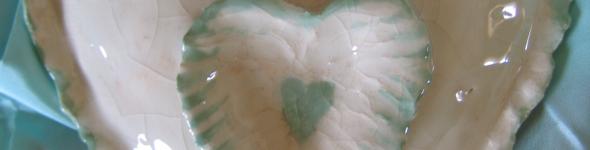Coeur dentelle -65 euros-