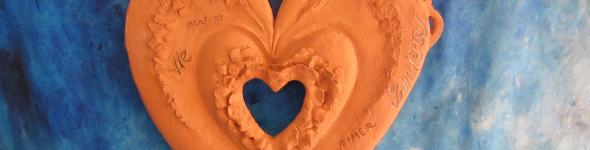Coeur de vie- 95 euros-